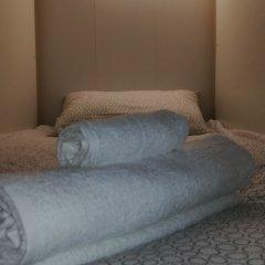 Cub-a Capsule hostel комната для гостей фото 3