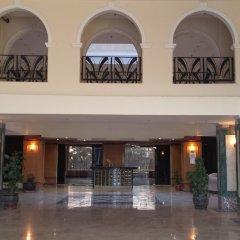 Отель Palma Resort интерьер отеля