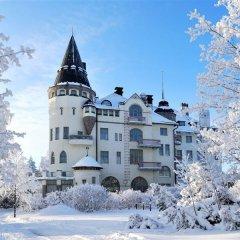 Отель Scandic Imatran Valtionhotelli Финляндия, Иматра - - забронировать отель Scandic Imatran Valtionhotelli, цены и фото номеров