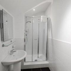 Argyll Western Hotel Глазго ванная