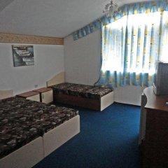 Отель Guest Rooms Casa Luba Свети Влас интерьер отеля