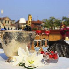 Отель A La Commedia Италия, Венеция - 2 отзыва об отеле, цены и фото номеров - забронировать отель A La Commedia онлайн питание фото 2