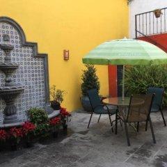 Отель Hostal de Maria Мексика, Гвадалахара - отзывы, цены и фото номеров - забронировать отель Hostal de Maria онлайн фото 4