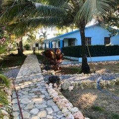 Отель Relais Villa Margarita Доминикана, Бока Чика - отзывы, цены и фото номеров - забронировать отель Relais Villa Margarita онлайн фото 8