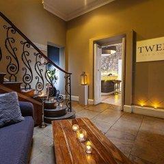 Отель Twelve Picardy Place Великобритания, Эдинбург - отзывы, цены и фото номеров - забронировать отель Twelve Picardy Place онлайн спа фото 2