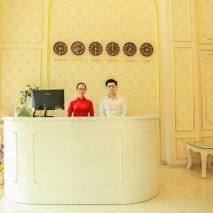 Hanoi Wild Lotus Hotel 3 интерьер отеля фото 3