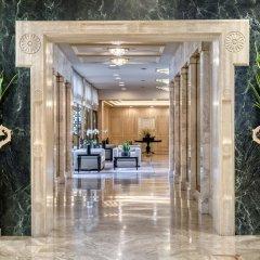 Отель Divani Palace Acropolis Афины помещение для мероприятий фото 2