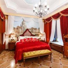 Гостиница Trezzini Palace фото 19