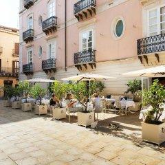 Отель Antico Hotel Roma 1880 Италия, Сиракуза - отзывы, цены и фото номеров - забронировать отель Antico Hotel Roma 1880 онлайн фото 4