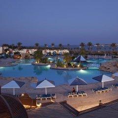 Курортный отель Sunrise Select Royal Makadi бассейн фото 3