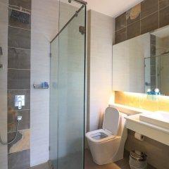 Отель Villa Ozone Pattaya ванная фото 2
