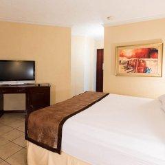 Отель Copantl Convention Center Сан-Педро-Сула фото 4