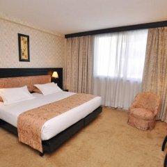 Отель Best Western Hotel Toubkal Марокко, Касабланка - 1 отзыв об отеле, цены и фото номеров - забронировать отель Best Western Hotel Toubkal онлайн комната для гостей фото 3