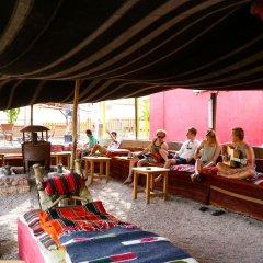 Отель Bedouin Garden Village гостиничный бар