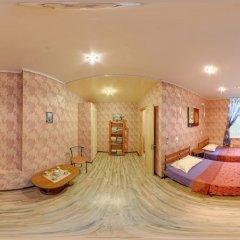 Yellowunlimited Отель Харьков сауна