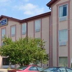 Отель Best Western Joliet Inn & Suites фото 6