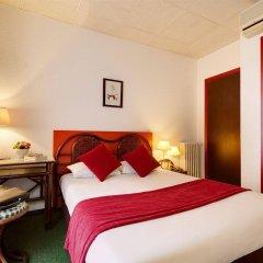 Отель Le Lausanne комната для гостей фото 3