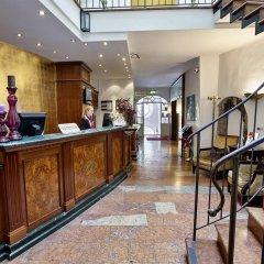 Отель Altstadt Radisson Blu Австрия, Зальцбург - 1 отзыв об отеле, цены и фото номеров - забронировать отель Altstadt Radisson Blu онлайн интерьер отеля