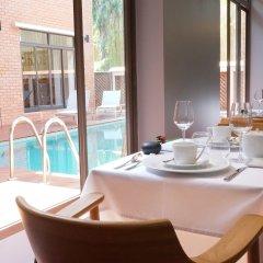The Twelve Hotel Бангкок питание фото 2