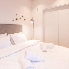 Отель Quietflat 4Th Flr Hiend 1Bdr Афины комната для гостей фото 5