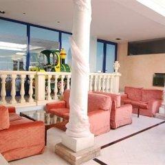 Отель Terme Eden Италия, Абано-Терме - отзывы, цены и фото номеров - забронировать отель Terme Eden онлайн балкон
