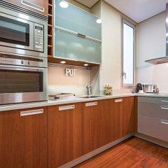 Отель Habitat Apartments Paseo de Gracia Suite Испания, Барселона - отзывы, цены и фото номеров - забронировать отель Habitat Apartments Paseo de Gracia Suite онлайн в номере