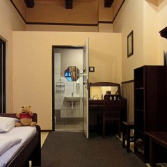 Отель Globtroter Польша, Краков - отзывы, цены и фото номеров - забронировать отель Globtroter онлайн комната для гостей фото 4