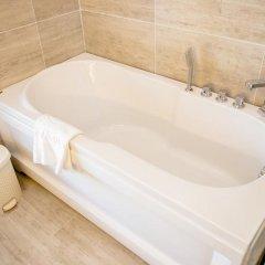 Papaya Saigon Central Hotel ванная