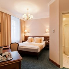 Гостиница Традиция 4* Стандартный номер с разными типами кроватей фото 2