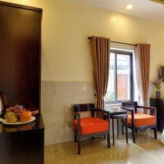 Отель Hoi An Ivy Hotel Вьетнам, Хойан - отзывы, цены и фото номеров - забронировать отель Hoi An Ivy Hotel онлайн в номере