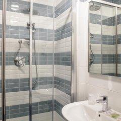 Отель Emmaus ванная