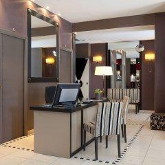 Отель Eiffel Seine Париж фото 4