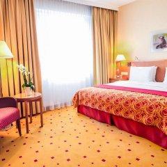 Отель Austria Trend Hotel Zoo Wien Австрия, Вена - 4 отзыва об отеле, цены и фото номеров - забронировать отель Austria Trend Hotel Zoo Wien онлайн комната для гостей