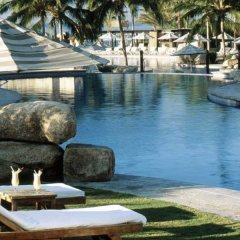 Отель Fiesta Americana Grand Los Cabos Golf & Spa - Все включено с домашними животными