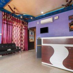 OYO 24615 Hotel Shivam Palace гостиничный бар