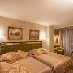 Отель Высоцкий Екатеринбург комната для гостей фото 2