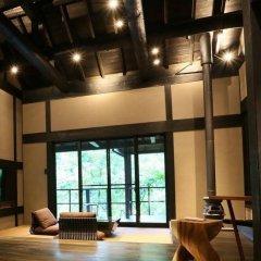 Отель Gekkoju Япония, Минамиогуни - отзывы, цены и фото номеров - забронировать отель Gekkoju онлайн фото 2