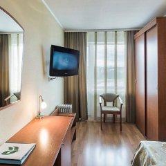 Гостиница Карелия & СПА 4* Стандартный номер с различными типами кроватей фото 4