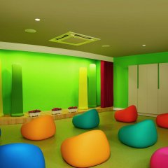 Отель Dreams Dominicus La Romana All Inclusive детские мероприятия фото 2
