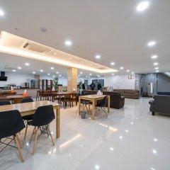 Отель Mayone Hotel Южная Корея, Сеул - отзывы, цены и фото номеров - забронировать отель Mayone Hotel онлайн интерьер отеля фото 3