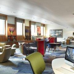 Отель Club Quarters St Pauls гостиничный бар