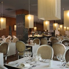 Отель Olissippo Oriente Португалия, Лиссабон - отзывы, цены и фото номеров - забронировать отель Olissippo Oriente онлайн фото 9