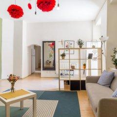 Апартаменты Internesto Apartments Downtown Брно спа фото 2