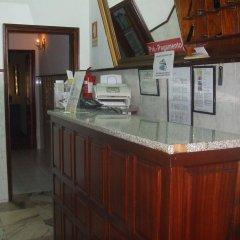 Отель Residencial Porto Novo Alojamento Local Порту в номере