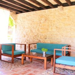 Отель La Casona de Suesa Испания, Рибамонтан-аль-Мар - отзывы, цены и фото номеров - забронировать отель La Casona de Suesa онлайн комната для гостей фото 5