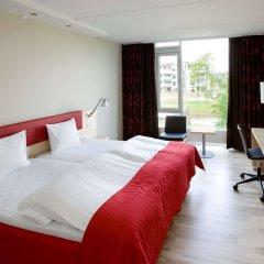 Отель Scandic Jacob Gade Дания, Вайле - отзывы, цены и фото номеров - забронировать отель Scandic Jacob Gade онлайн комната для гостей фото 5