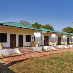 Hotel Yash Vilas in Sawai Madhopur, India from 72$, photos, reviews - zenhotels.com photo 9