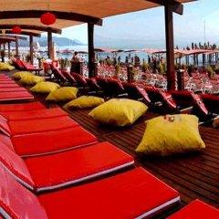 Отель Botanik Magic Dream Resort гостиничный бар