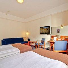 Отель Richmond Hotel Дания, Копенгаген - 1 отзыв об отеле, цены и фото номеров - забронировать отель Richmond Hotel онлайн удобства в номере фото 2