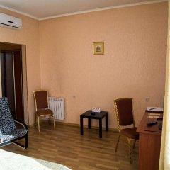 Гостиница Вояжъ 3* Стандартный номер с двуспальной кроватью фото 6